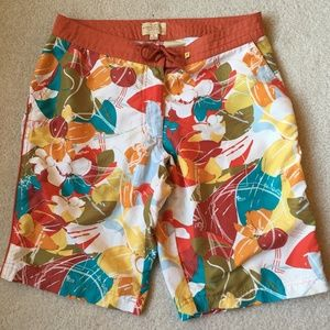 Women's Board Shorts by Aventure